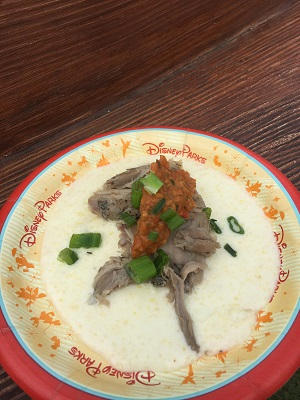 Duck Confit with Creamy Polenta and Fire-roasted Salsa from Greenhouse Guru