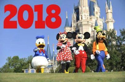 Disney-2018