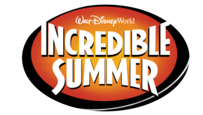 1 incredible summer