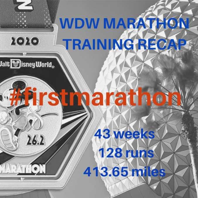 marathon stats